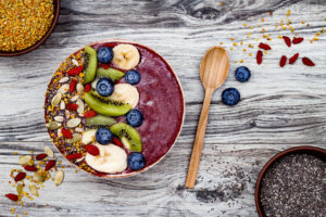 Acai superfood